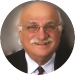 Dr. Ismail Sendi