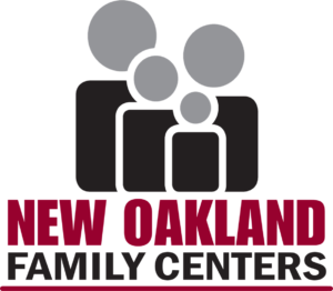 New Oakland Facebook Logo